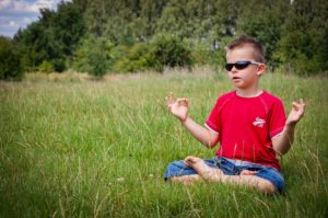 meditation-child